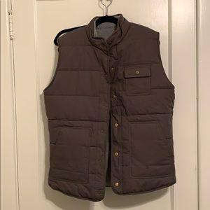 Marine Layer Men's Reversible Vest